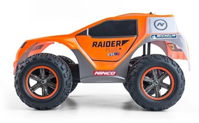 Ninco - Masina RC Parkracers Raider + -
