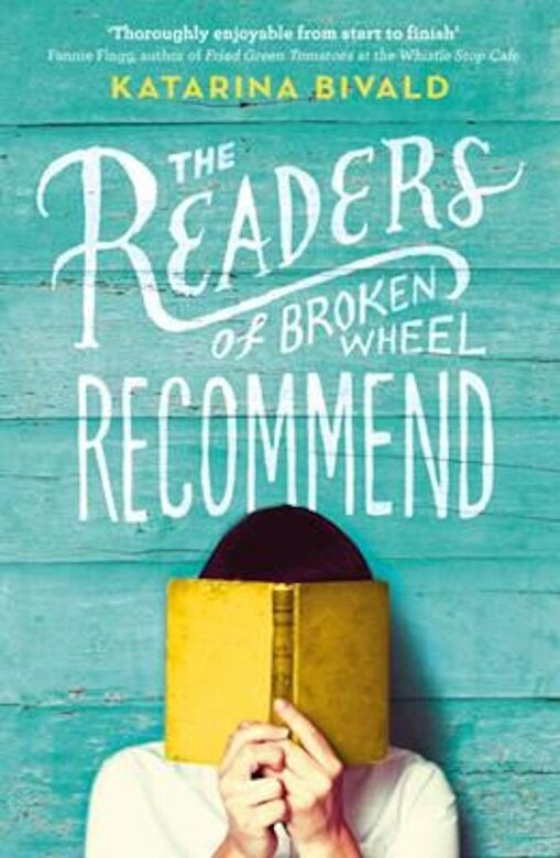 Katarina Bivald - Readers of Broken Wheel Recommend, Paperback -