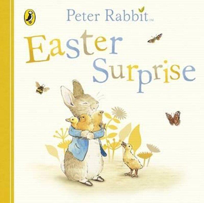 Beatrix Potter - Peter Rabbit: Easter Surprise, Hardcover -