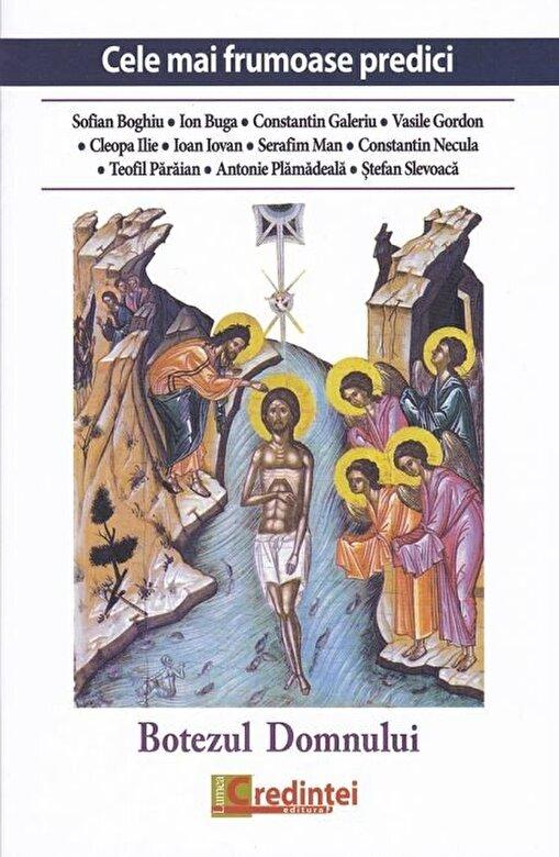 *** - Cele mai frumoase predici. Botezul Domnului -