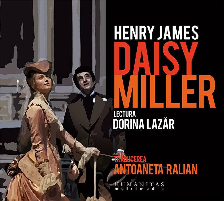 Henry James - Daisy Miller (2 CD) -