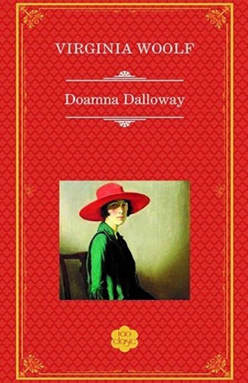 Virginia Woolf - Doamna Dalloway -