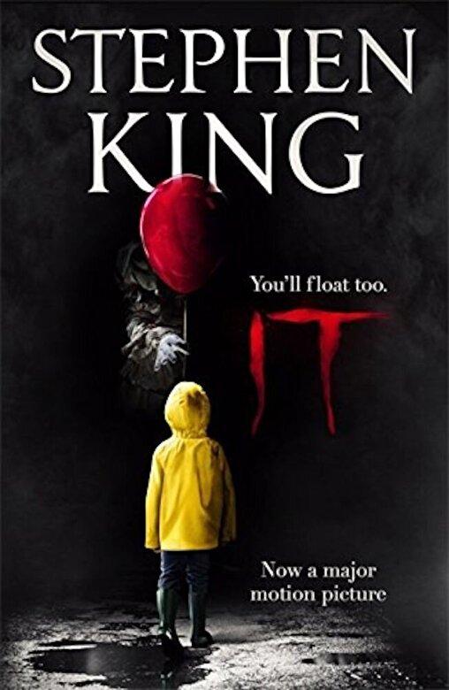 Stephen King - It FILM IN TIE -