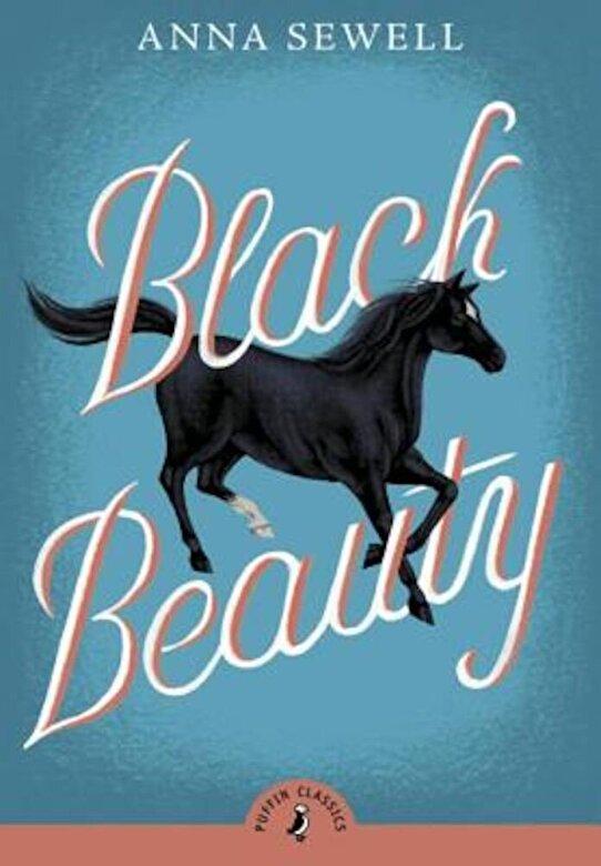 Anna Sewell - Black Beauty, Paperback -