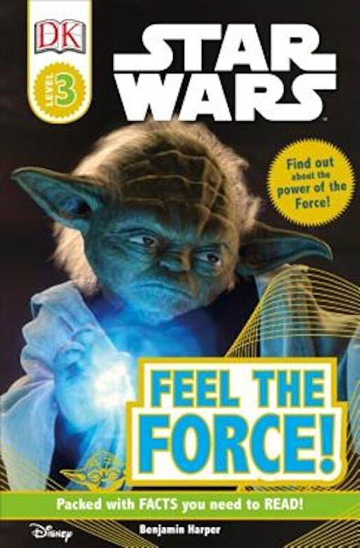 Benjamin Harper - DK Readers L3: Star Wars: Feel the Force!, Paperback -