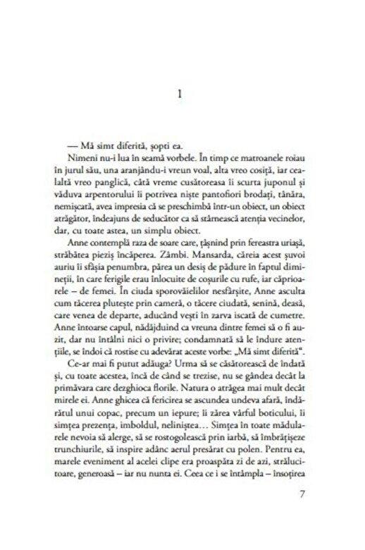 Eric-Emmanuel Schmitt - Femeia in fata oglinzii. Ed. 2016 -