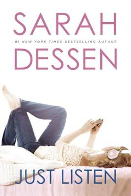 Sarah Dessen - Just Listen, Paperback -