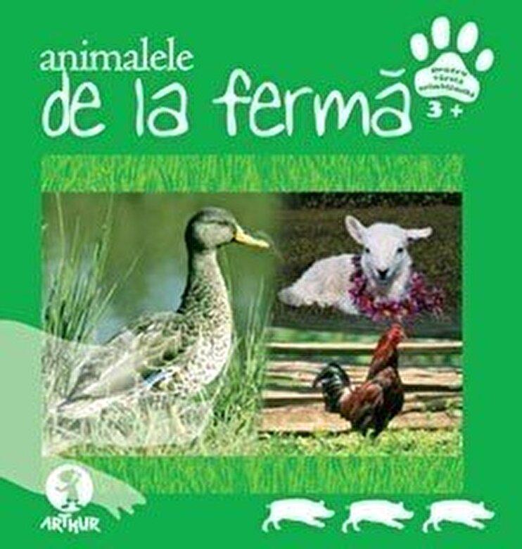 - Animalele de la ferma -