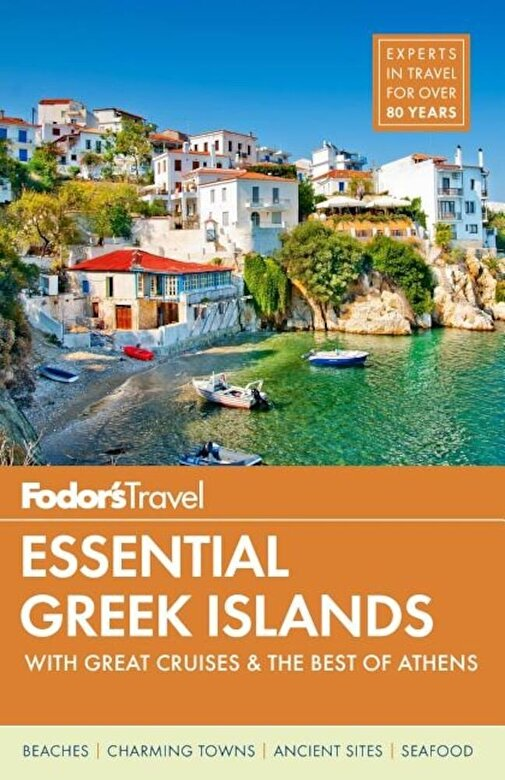 Fodor's Travel Guides - Fodor's Essential Greek Islands: With Great Cruises & the Best of Athens, Paperback -