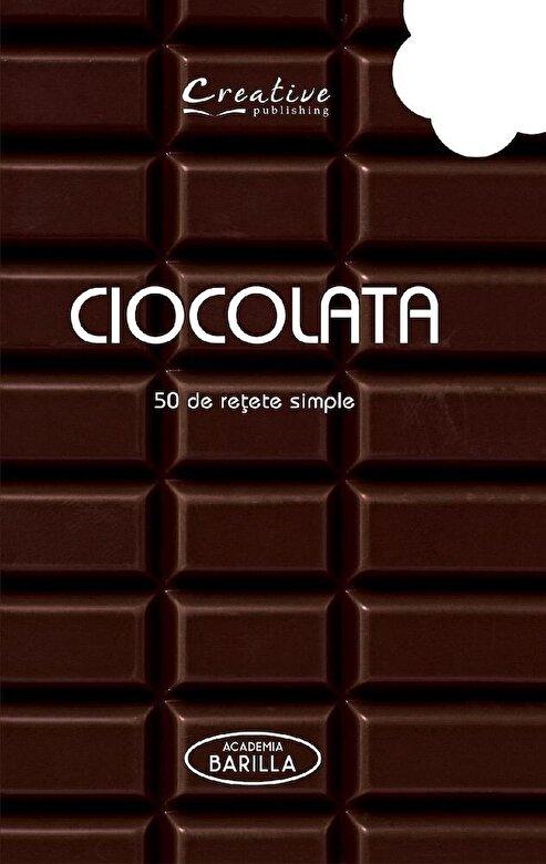 *** - Ciocolata. 50 de retete simple -