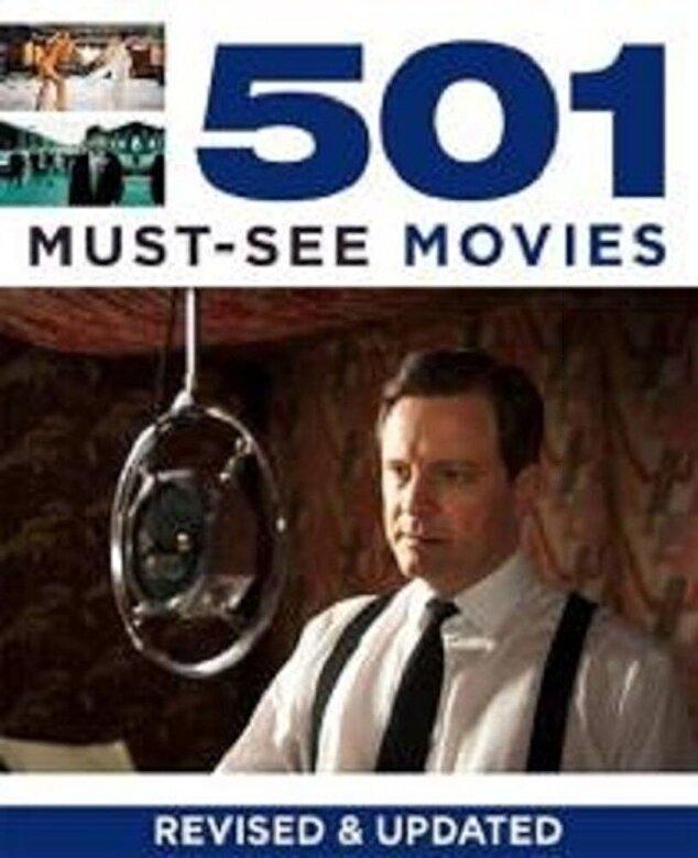 *** - 501 Must-See Movies (501 Series) -