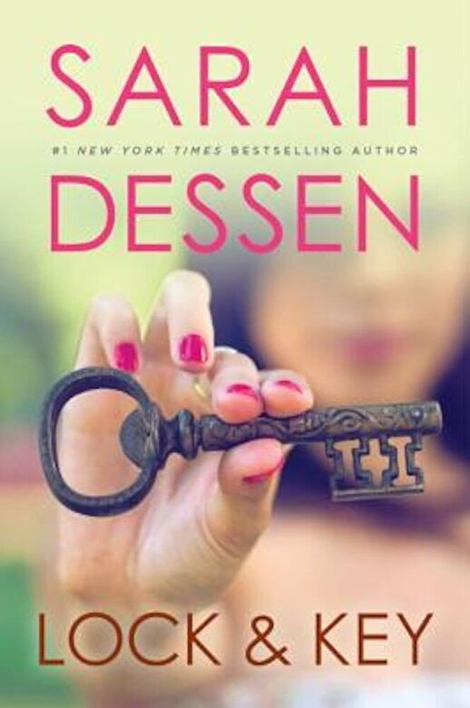 Sarah Dessen - Lock and Key, Paperback -