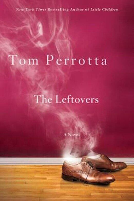 Tom Perrotta - The Leftovers, Paperback -