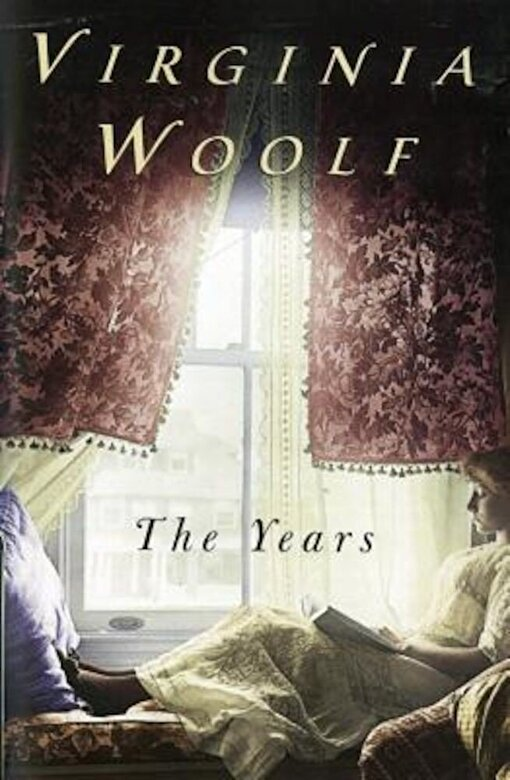 Virginia Woolf - The Years, Paperback -