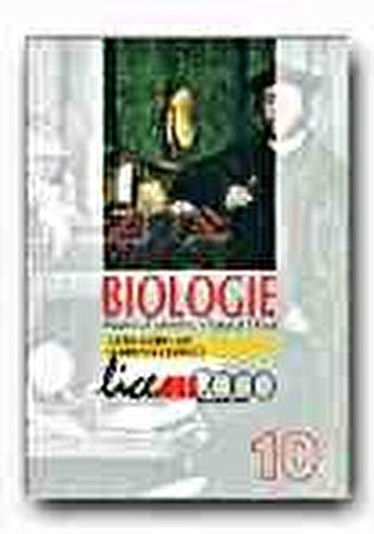 ULPIA-MARIA LEU, MARIETTA LESOVICI - BIOLOGIE. MANUAL PENTRU CLASAa X-a (B1, B2, B3) -