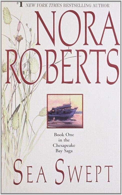 Nora Roberts - Sea Swept, Paperback -