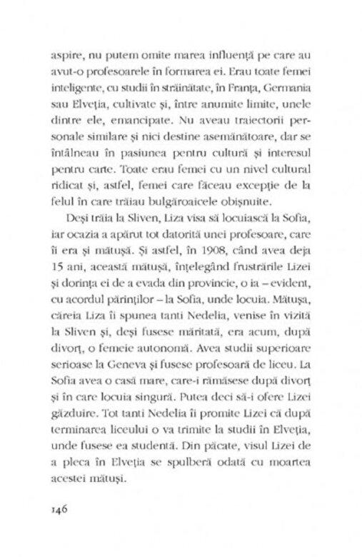Aurora Liiceanu - Patru femei, patru povesti -