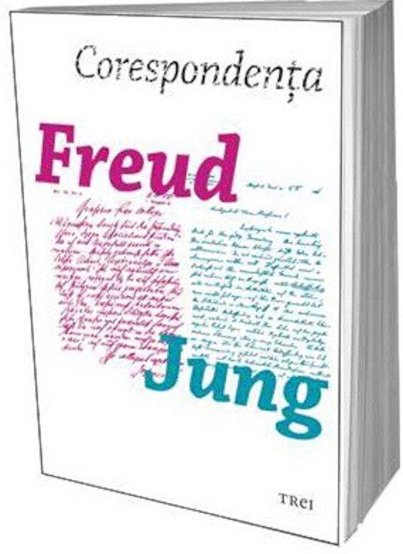 *** - Corespondenta Freud - Jung -