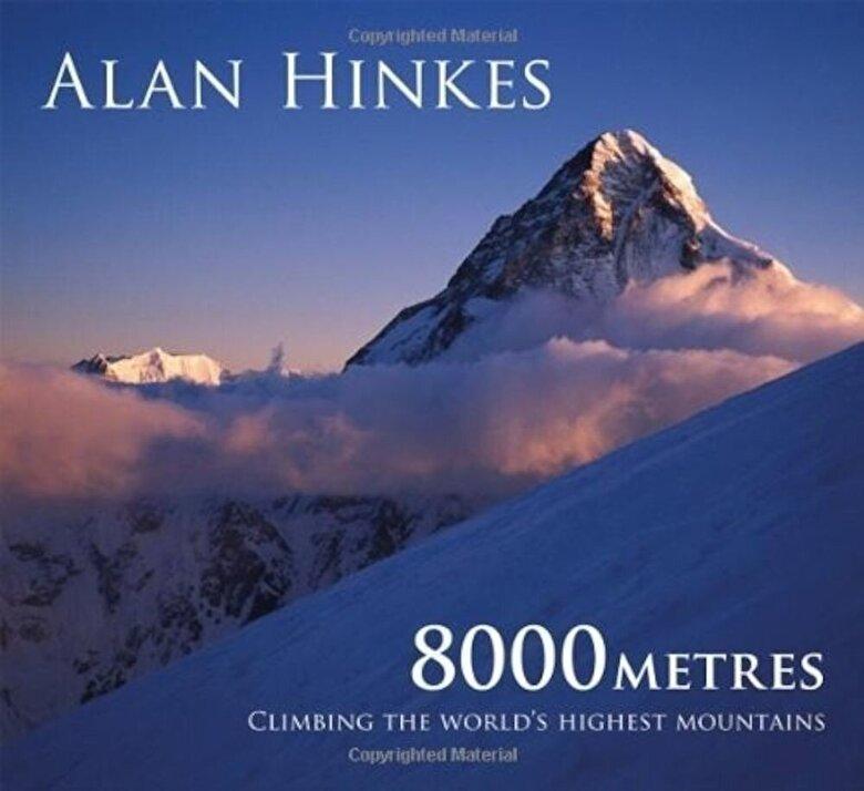 *** - 8000 Metres -
