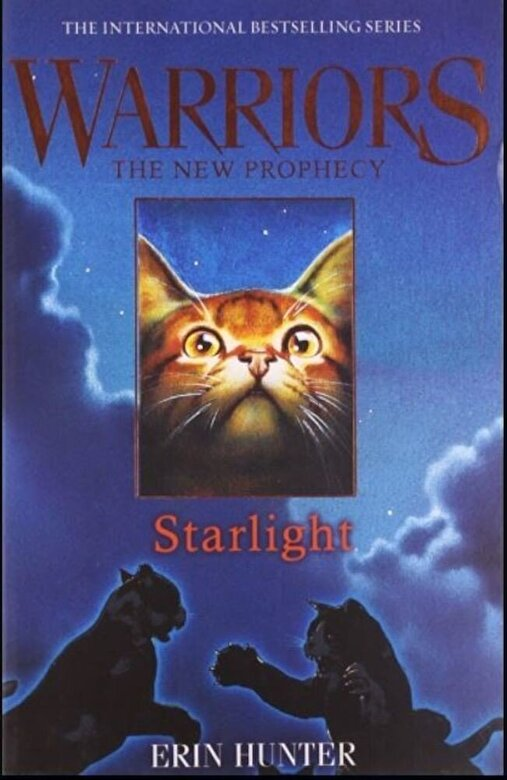 Erin Hunter - Starlight (Warriors: The New Prophecy) -