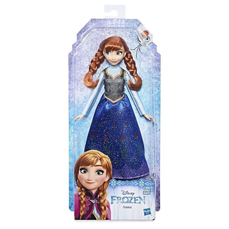 Disney - Disney Frozen - Papusa Anna clasica -