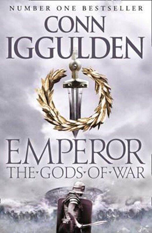 Conn Iggulden - Gods of War, Paperback -