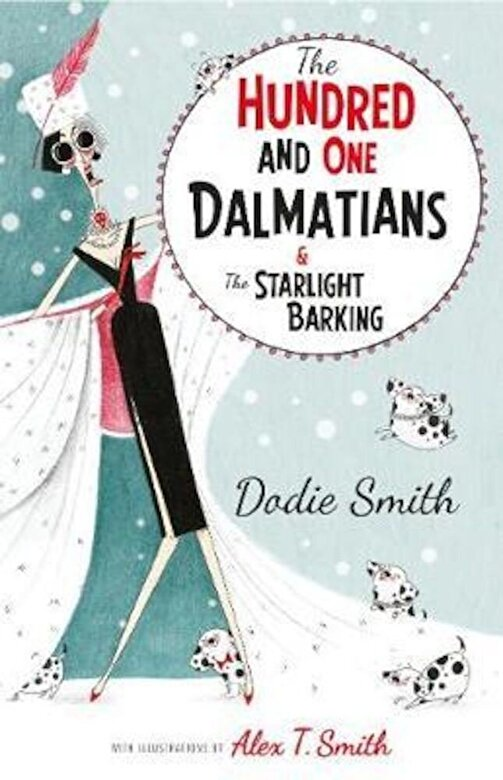 Dodie Smith - Hundred and One Dalmatians Modern Classic, Paperback -
