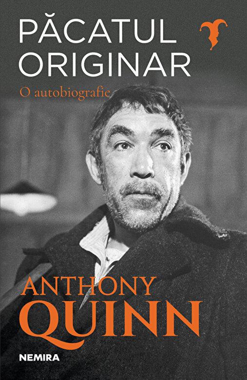 Anthony Quinn - Pacatul originar -