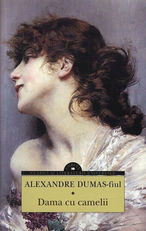 Alexandre Dumas-fiul - Dama cu camelii -
