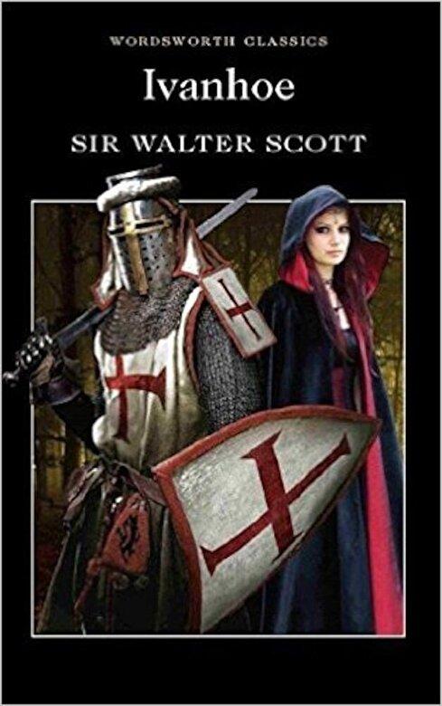 Walter Scott - Ivanhoe -