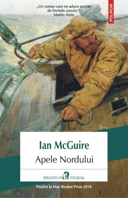 Ian McGuire - Apele Nordului -