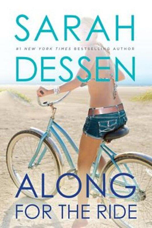 Sarah Dessen - Along for the Ride, Paperback -