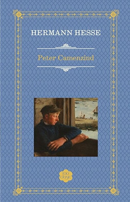 Hermann Hesse - Peter Camenzind -