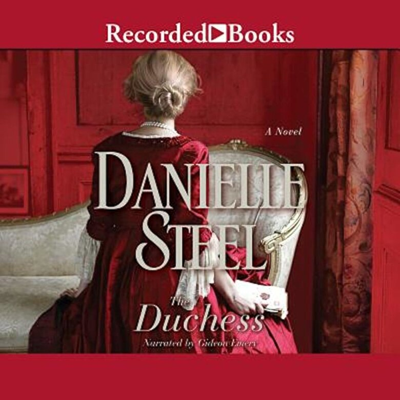 Danielle Steel - The Duchess, Audiobook -