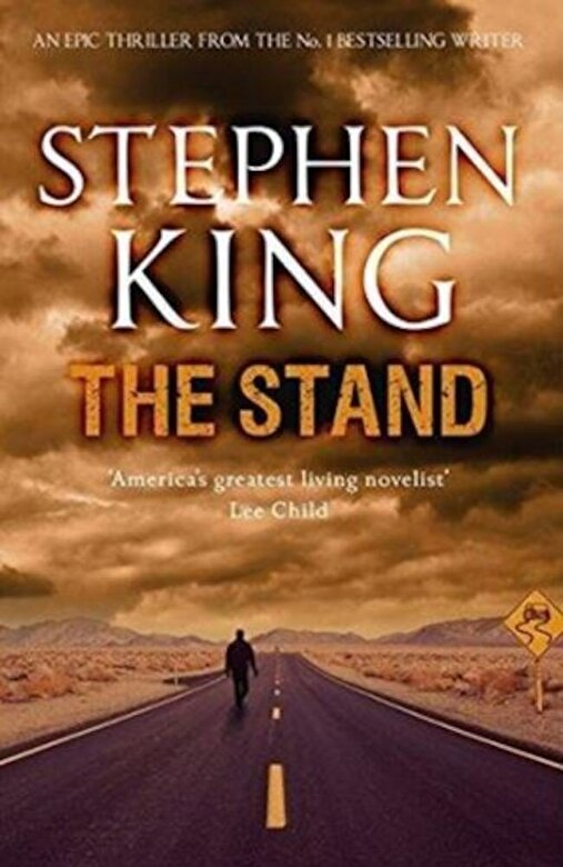 Stephen King - The Stand -