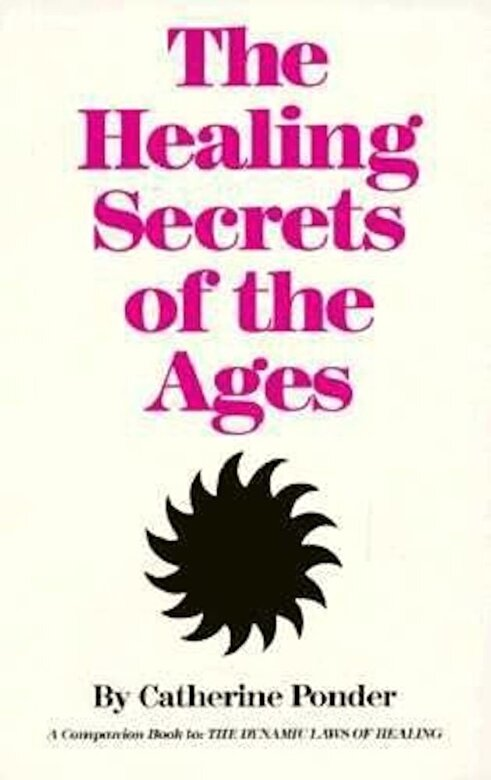Catherine Ponder - The Healing Secrets of the Ages, Paperback -