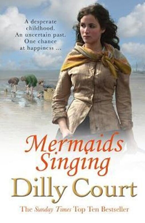Dilly Court - Mermaids Singing, Paperback -