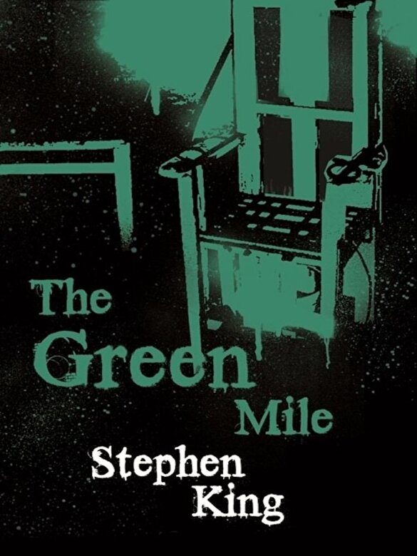 Stephen King - Green Mile -