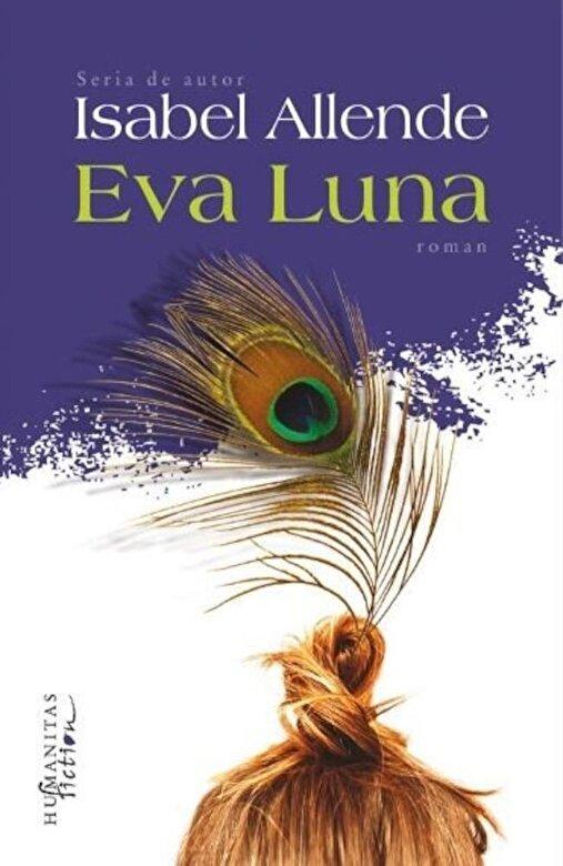 Isabel Allende - Eva Luna -