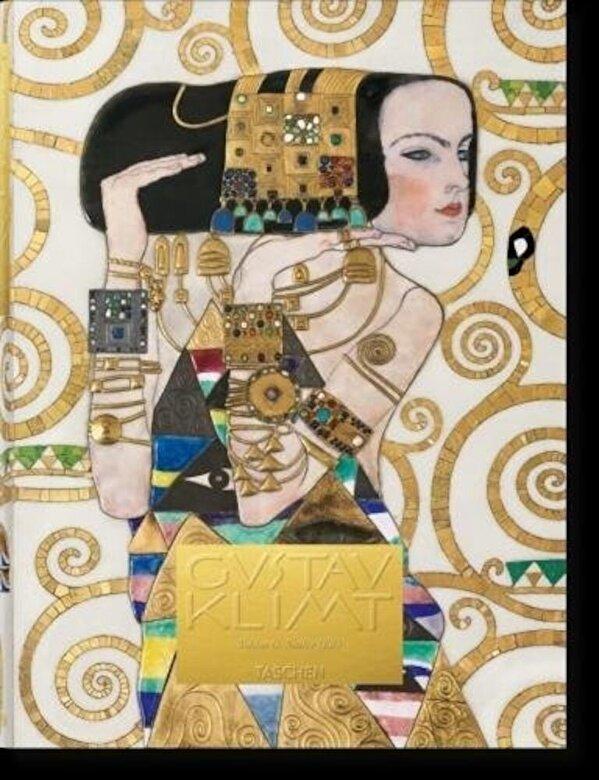 MR Tobias G Natter - Gustav Klimt: Complete Paintings -