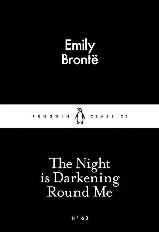*** - The Night is Darkening Round Me -