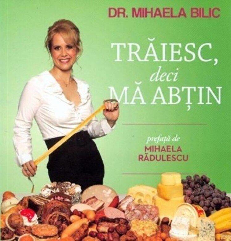 Mihaela Bilic - Traiesc, deci ma abtin -