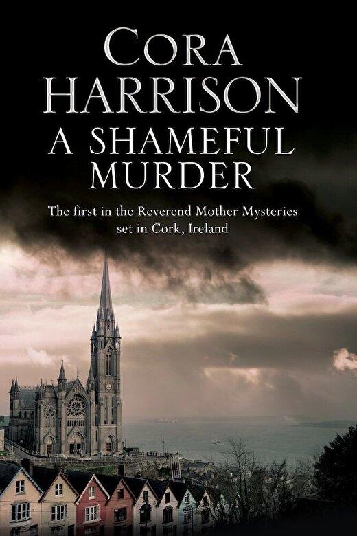 Cora Harrison - A Shameful Murder: A Mystery Set in 1920's Ireland, Paperback -