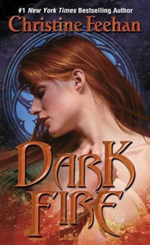 Christine Feehan - Dark Fire, Paperback -
