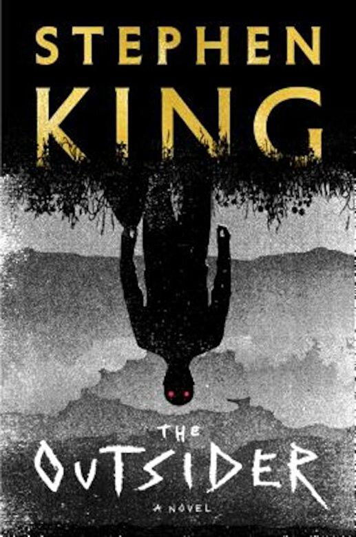 Stephen King - The Outsider, Hardcover -