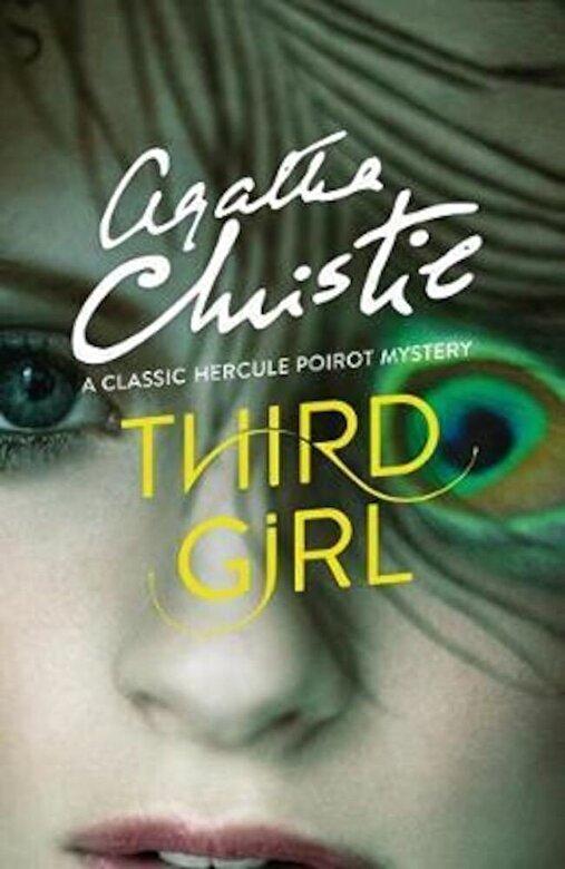 Agatha Christie - Third Girl, Paperback -