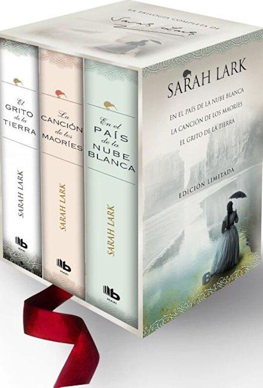 Sarah Lark - En El Pa�s de la Nube Blanca - La Canci�n de Los Maories - El Grito de la Tierra, Paperback -