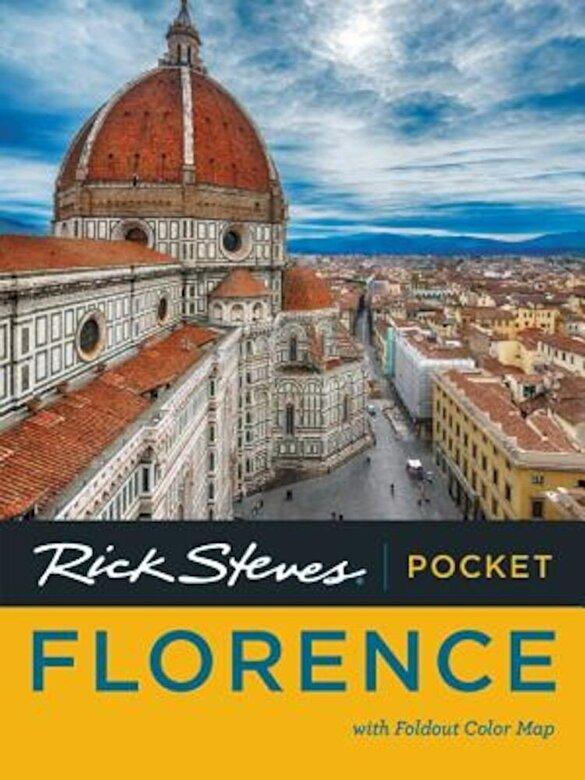 Rick Steves - Rick Steves Pocket Florence, Paperback -