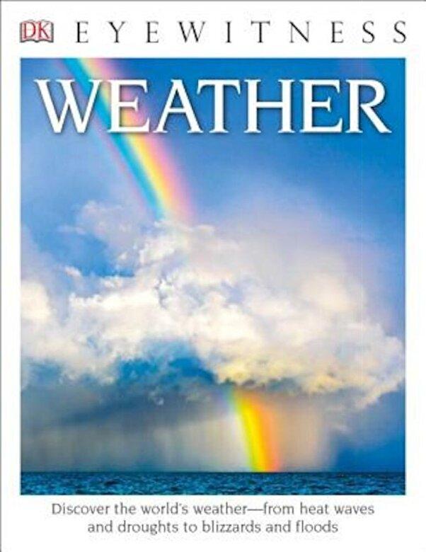 Brian Cosgrove - DK Eyewitness Books: Weather, Paperback -