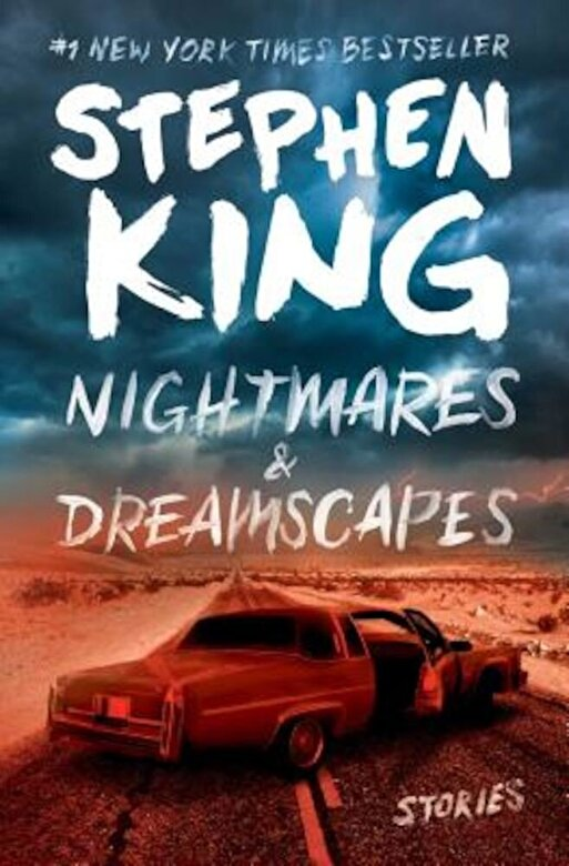 Stephen King - Nightmares & Dreamscapes: Stories, Paperback -